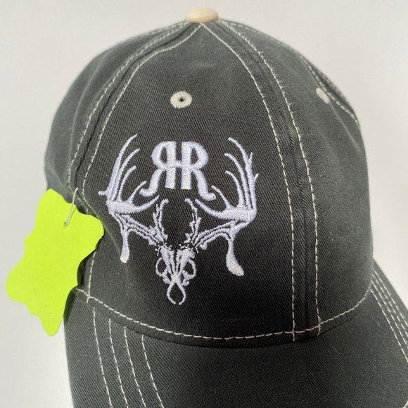 Rare Hard Rock Ranch Cap